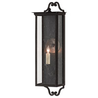 Giatti 1 Light 7 inch Midnight Wall Sconce Wall Light, Small