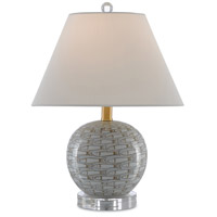 Currey & Company Porcelain Table Lamps
