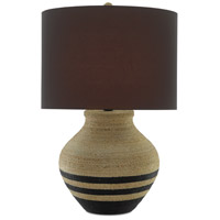Currey & Company Composite Table Lamps