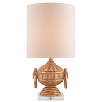Currey & Company Calligraphy  Table Lamps 6161