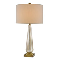 Currey & Company Maximillian  Table Lamps 6299