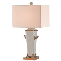 Currey & Company Watercolour  Table Lamps 6308