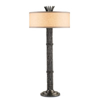 Currey & Company Farleigh 2 Light Table Lamp in Mayfair 6439
