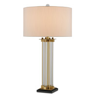 Currey & Company Battersea  Table Lamps 6634