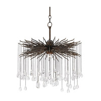 Fen 1 Light 21 inch Cupertino Chandelier Ceiling Light, Small