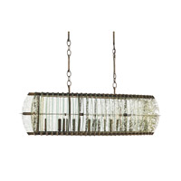 Currey & Company Raintree  Chandeliers 9034