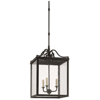 Currey & Company Outdoor Pendants/Chandeliers