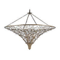 Currey & Company Gizelle 16 Light Chandelier in Cupertino 9612