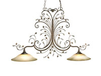 Currey & Company Impression  Chandeliers 9680