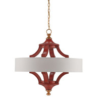 Currey & Company Epiphany  Foyer Lighting 9980