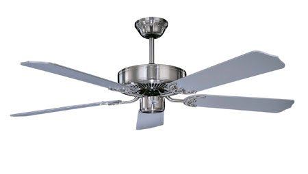 Concord +42CT5ST CALIFORNIA STAINLESS STEEL FAN in 42 photo