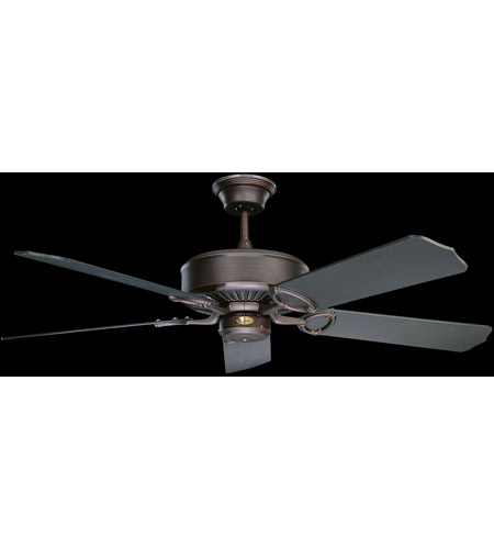 Concord 44In Madison Fan In Oil Rubbed Bronze 44MA5ORB photo