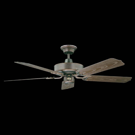 Concord 44In Nautika Outdoor Fan In Oil Rubbed Bronze +44NA5ORB photo