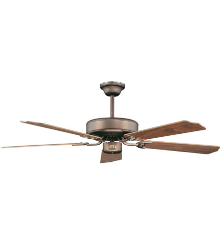 Concord 52In California Home Collection Fan In Oil Brushed Bronze 52CH5OBB photo