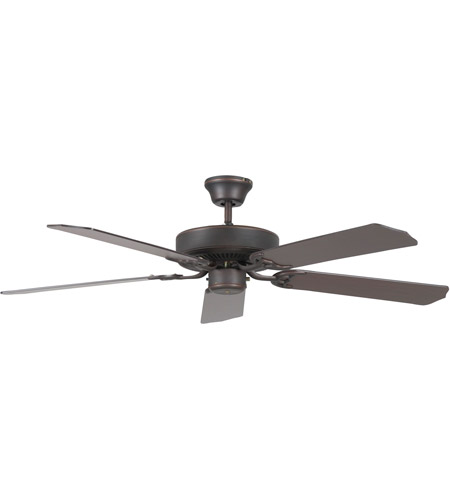 Concord 52In Heritage Fan In Oil Rubbed Bronze 52HE5ORB photo
