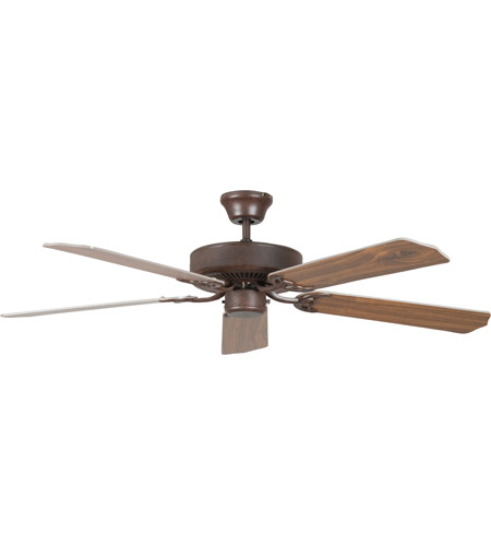 Concord 52In Heritage Fan In Rubbed Bronze 52HE5RB photo