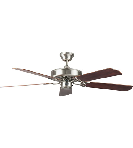 Concord 52In Heritage Fan In Stainless Steel 52HE5ST photo