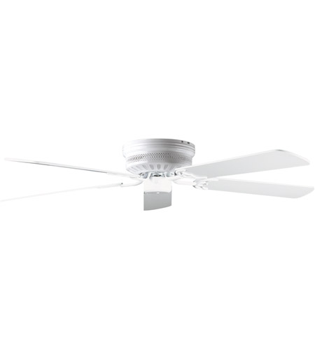 Concord 52HUG5WH Hugger 52 inch White Ceiling Fan photo