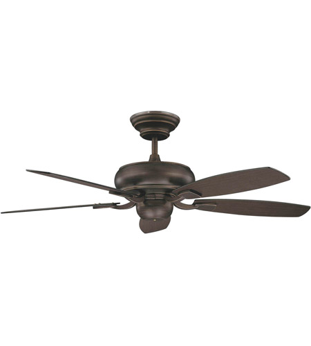 Concord 52In Roosevelt Fan In Oil Rubbed Bronze 52RS5ORB photo