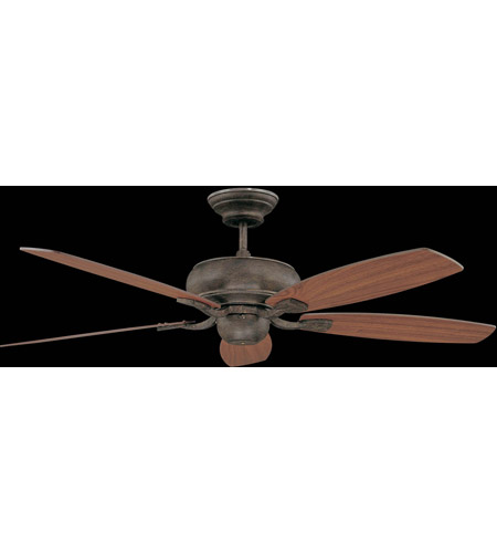 Concord 60RS5AP ROOSEVELT AGED PECAN FAN in 60 photo