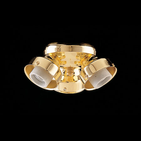 Concord Y-306CG-BB TURTLE FITTER POLISHED BRASS PARTS photo