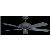 Nautika 44 inch Graphite Outdoor Ceiling Fan