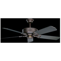 Madison 60 inch Oil Rubbed Bronze Ceiling Fan