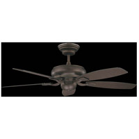 Concord 44In Roosevelt Fan In Oil Rubbed Bronze 44RS5ORB