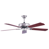Concord 52In California Collection Fan In Pewter 52CT5PE