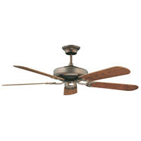 Decorama Oil Brushed Bronze Fan