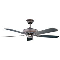 Decorama Oil Rubbed Bronze Fan