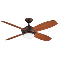 Garvin 52 inch Oil Brushed Bronze Ceiling Fan