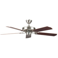 Concord 52In Heritage Fan In Stainless Steel 52HE5ST photo thumbnail