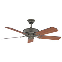 MADISON AGED PECAN FAN in 52