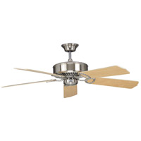 MADISON STAINLESS STEEL FAN in 52
