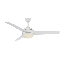 Skylark 52 inch White Ceiling Fan