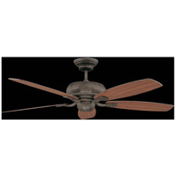 ROOSEVELT AGED PECAN FAN in 60