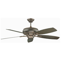 Roosevelt 60 inch Oil Rubbed Bronze Ceiling Fan