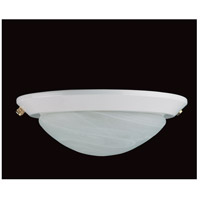 Concord Y-260A-WH LOW PROFILE 2 Light WHITE LIGHT KIT