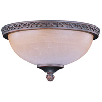 Concord Y-281A-S-ORB Signature 2 Light CFL Oil Rubbed Bronze Fan Light Kit