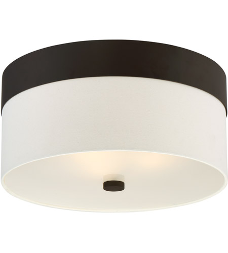 Crystorama 293 db grayson 3 light 16 inch dark bronze flush mount crystorama 293 db grayson 3 light 16 inch dark bronze flush mount ceiling light in aloadofball Choice Image