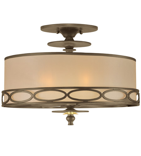 Crystorama 9603 ab eclipse 3 light 16 inch antique brass semi crystorama 9603 ab eclipse 3 light 16 inch antique brass semi flush mount ceiling light aloadofball