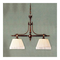 Signature 2 Light 38 inch Chandelier Ceiling Light
