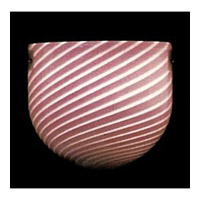 Signature 1 Light 10 inch Blush Wall Sconce Wall Light in Blush (BH)