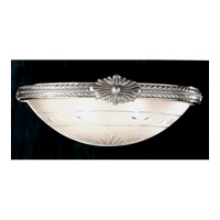 Signature 2 Light 15 inch Pewter Wall Sconce Wall Light