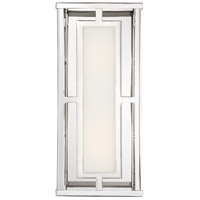 Crystorama HIL-992-PN Hillcrest 2 Light 6 inch Polished Nickel Wall Sconce Wall Light