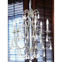 Crystorama Ashton 2 Light Wall Sconce in Olde Silver 5012-OS-CL-MWP