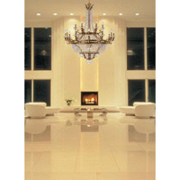 Crystorama Regal 27 Light Chandelier in Aged Brass 5159-AG-CL-MWP alternative photo thumbnail