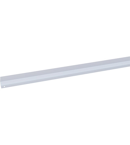 White Eco-invizilite Cabinet Lighting