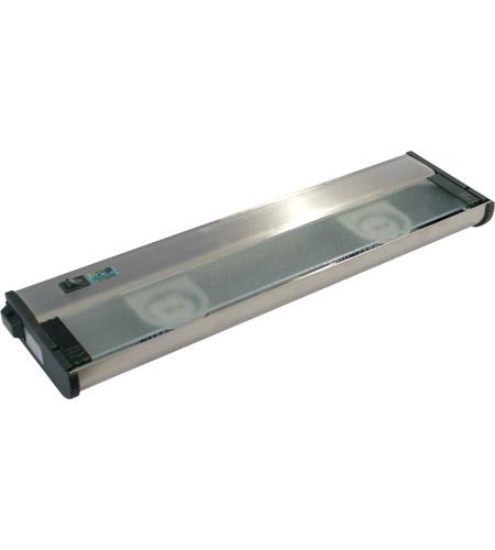 CSL Lighting NCA LED 16 SS Counter Attack 120V LED 16 Inch Stainless